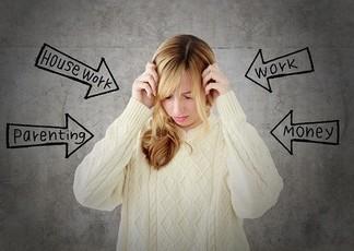 自律神経の乱れやうつ病の原因は、全身を駆け巡る「ストレスホルモン」と「セロトニン不足」