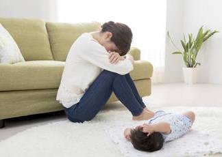 コロナ禍の産後うつ、イライラ、不安のストレス解消法